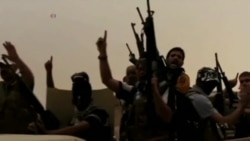 Difficult Tactical Battle Ahead Against IS Militants in Syria