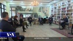 Analisti Veton Surroi komenton zhvillimet politike në Kosovë