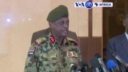 Manchetes Africanas 15 Maio 2019: Acordo governmental no Sudão