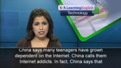 China's Internet Addiction Camps