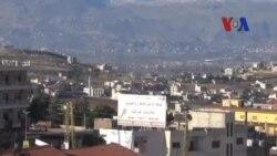 Suriyeli Mülteciler Kışın Bastırmasıyla Zor Durumda
