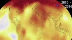 Obama busca liderar iniciativa para enfrentar el Cambio Climático