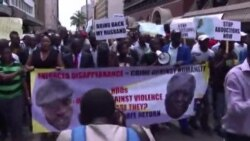 Activist Itai Dzamara Remains Missing One Year After Disappearance, But Zimbabweans Remember Him