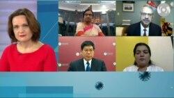 特别节目: 新冠状病毒疫情全球专家问答(2020年5月10日)