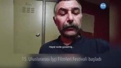 İşçi Filmleri Festivali ''Çevrimiçi'' Yapılıyor