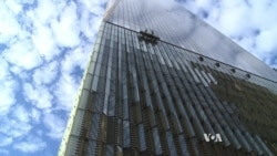 First Tenants Move in to World Trade Center Building