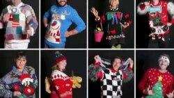 Ugly Christmas Sweater: как нелепая американская кофта стали символом Рождества