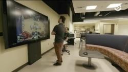 Инновации: стипендия для геймера