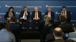 Яким бачать економічне майбунє України західні експерти і дипломати? Відео