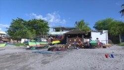 菲渔民欲返黄岩岛继受中国欺凌