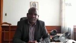 UMeya Wako Bulawayo Ukhuluma Ngombukiso weZITF