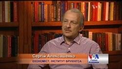 Через війну Україна втрачає куди більше за Росію - екс-співробітник Центробанку Росії. Відео