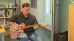 Guitarras 3D
