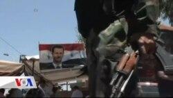 Esat Rejimi Korkutmak İçin Adam Kaçırıyor