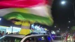 Kurdish Referendum Reaction