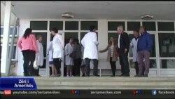 Gjendja e sistemit shëndetësor në Shqipëri