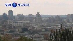VOA60 África 30 Julho 2013