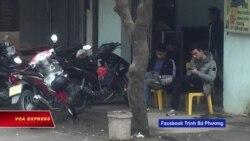 Giới hoạt động ở Hà Nội tố cáo bị sách nhiễu