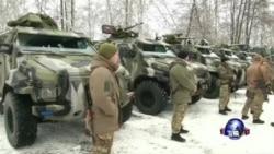 美国会主张向乌克兰提供武器