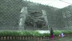 抗战国军士兵在中国时来运转