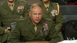 奈勒上将谈2025年军事竞争原声视频 (美国国会视频)