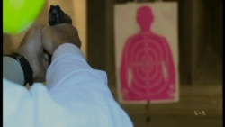 Why Are Gun Laws So Hard for Congress to Tackle?