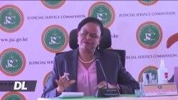 Kenya yampata Jaji Mkuu mpya mwanamke