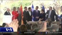Marrëveshja për emrin e ri të Maqedonisë
