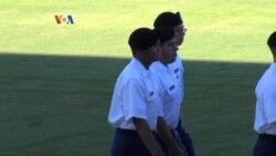 Ryan Yudhistira Diaspora Indonesia Lulus Pendidikan Dasar Angkatan Darat AS