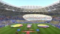 Colombia yaingia raundi ya 16
