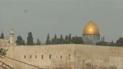 以色列取消聖殿山祈禱者年齡限制