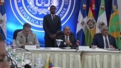Se fractura el diálogo en Venezuela