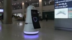 Hakeri napadaju i robote