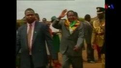 Robert Muqabe kimdir?