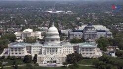 په امریکا کې د حکومت بندیدل