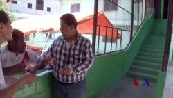 洪都拉斯:特赦传言引发赴美偷渡潮