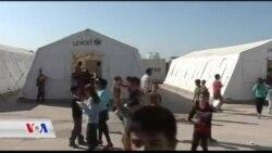 Xwendingeh li Kampa Şariya - Duhok