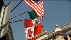 Експерти попереджають про негативні наслідки провалу переговорів NAFTA для всіх сторін. Відео