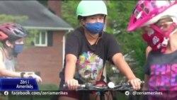 Shëtitjet me biçikletë, një aktivitet pozitiv në kohë pandemie