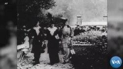 ১৯২০ সালের এই দিনে ১৯তম সংশোধনীর মাধ্যমে আমেরিকান নারীরা ভোটাধিকার অর্জন করেন