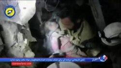 بان کی مون: بمباران بیمارستانهای سوریه جنایت جنگی است