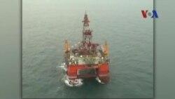 Trung Quốc loan báo kế hoạch phát triển 1 loạt mỏ dầu ở Biển Đông