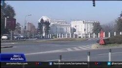 Maqedonia përgatitet për zgjedhjet