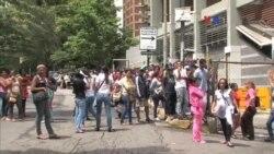 Aumenta el malestar social en Venezuela