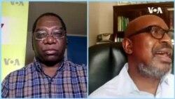 Obert Gutu Says 'Felt Good' When He Met With Mnangagwa, Chiwenga