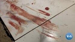 Violência doméstica em Nampula aumenta, dizem autoridades