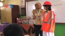 Kelas Inspirasi Jakarta