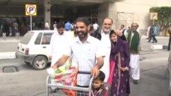 یمن سے زندہ واپس آنا ایک 'معجزہ ہی ہے': پاکستانی محصورین
