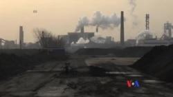 世衛稱80%城鎮居民呼吸的空氣不安全