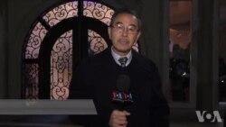 """达赖喇嘛:""""只要中国政府同意,我愿意返回西藏"""""""